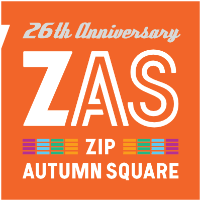 ZIP AUTUMN SQUARE