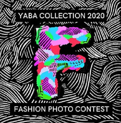 「YABA COLLECTION 2020 FASHION PHOTO CONTEST」開催!